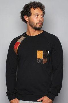 patchwork priority sweatshirt $44.10 #apliiq