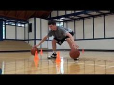 ▶ Pure Sweat Online Basketball Training Program - YouTube