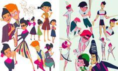 Disney And Dreamworks, Disney Pixar, Walt Disney, Disney Characters, Fictional Characters, Overprotective Girlfriend, Meet The Robinson, Ice Queen, Disneyland