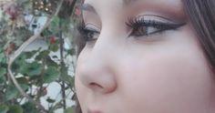 Maquilhando cliente :)