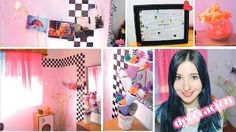 como decorar mi cuarto - YouTube