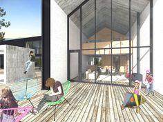 Casa Granero - Alberich-Rodriguez Arquitectos