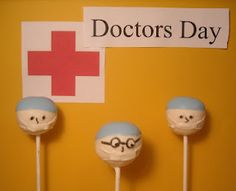 Happy Doctor's Day ideas