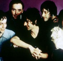 Image not owned by me. More Verve stories can be read at http://britpopnews.com