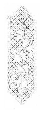 marcapaginas-záložky - heli - Picasa Webalbums Bobbin Lace Patterns, Crochet Patterns, Bobbin Lacemaking, Lace Heart, Lace Jewelry, Tatting Lace, Needle Lace, Lace Making, Bookmarks