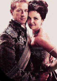 so cute together charming& snow