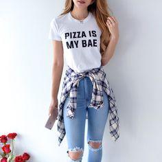 pinterest : @nynexs // pizzaaa