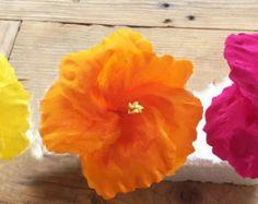 Orden especial 192 flores 32 conjuntos de 6 flores de papel
