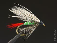 Six Classic Wet Flies
