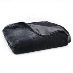 Brookstone NAP Luxe Blanket