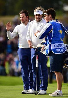 Jimmy Walker Golf 2014