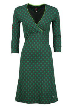 987b1d8355fda4 18 verbazingwekkende afbeeldingen over overslag jurken ...