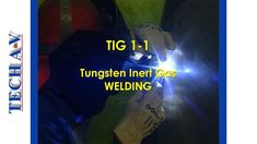 """Course Outcome This series covers the basics (core) of Tungsten Inert-Gas Welding procedures and should be considered as the essential """"starting point"""" for a. Tig Torch, Types Of Welding, Inert Gas, Gas Supply, Welding Tig, Welding Projects, Engineering, Tech, Community"""