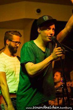 Mister Me bei den Leinen Los Acoustic Sessions