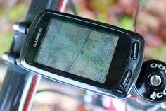 Garmin Edge 800 GPS