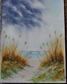 #watercolors #watercolors #artisticcommunity #artistic_share #paint #painting #art #artist #artistic #paintings #seascape #seascapes #sunset #sunsets #sunset_madness #sunsetlovers #inspiring_watercolors #sketch #drawing #water #acquerellarte #arts #drawing #sketch