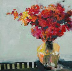"""Bouquet a Day/Wednesday"" - Robert Burridge"