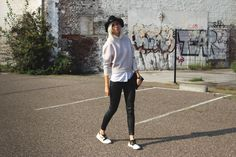 GOING STREET STYLE