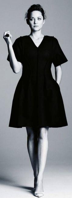 Marion Cotillard ♥                                                                                                                                                     More