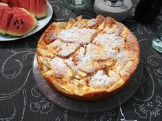 Super quick apple pie WW recipe-Super schneller Apfelkuchen WW Rezept Super quick apple pie WW recipe – Cook yourself easily with Yvonne - Juicer Recipes, Ww Recipes, Snack Recipes, Cooking Recipes, Ninja Recipes, Blender Recipes, Salad Recipes, Budget Freezer Meals, Cooking On A Budget