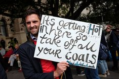 Best Climate Protest Signs | 350.org – The 12 best Global Climate March signs