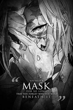 This is actually so true Allen Walker (アレン・ウォーカー), Moyashi (Bean Sprout, Kiełek fasoli), The Destroyer of time, Baka Deshi (Idiot Apperentice) Sad Anime Quotes, Manga Quotes, Manga Japan, Deadman Wonderland, Dark Quotes, My Demons, Anime Costumes, Dark Anime, Animes Wallpapers