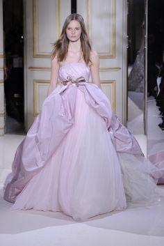 Giambattista Valli Spring Couture 2013