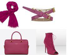 #fuchsia #fashion