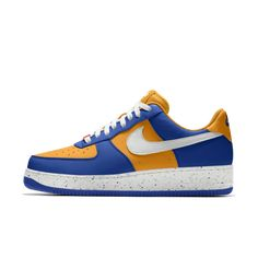 finest selection 6268e d688b รองเท้าผู้ชาย Nike Air Force 1 Low iD
