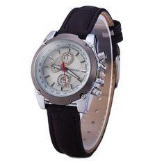 495b2000636 Diniho reloj de cuarzo 5001L con banda de cuero para la Mujer para Vender -  La Tienda En Online IGOGO.ES
