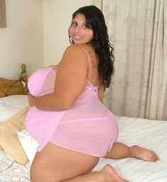 Kerry Marie Fat Ass 51