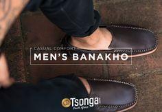 Our Tsonga Banakho!