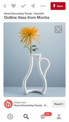 Awesome Geometric Vase, White Ceramic Vase, Origami Inspired Rosh HaShanah Gift  Idea, Rosh Hashana Gift, Flower Vase, Modern Home Decor Vase | Pinterest |  Gift ... Nice Look
