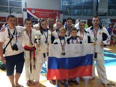 Участники сборной России из Саратова стали чемпионами мира по карате! XII чемпионат и кубок мира по карате WKC      #Саратов #СаратовLife