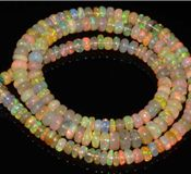 Natural Ethiopian Welo Opal Gemstone