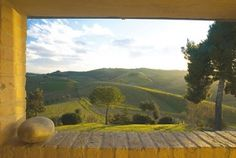 A slice of heaven in Le Marche