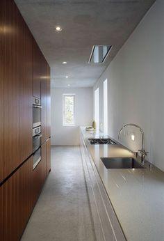 Christine Remensperger — Haus B in Rotenberg, Germany
