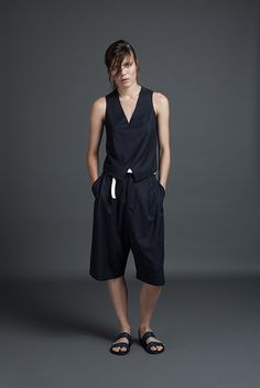 ~ Lucio Vanotti Spring/Summer 2015 ~ #fashion #designer #square #vanotti #été #2015
