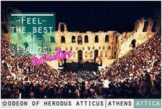 #Herodeion #Athens #HellenicFestival