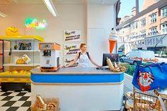 Anya Hindmarch Mini-Mart