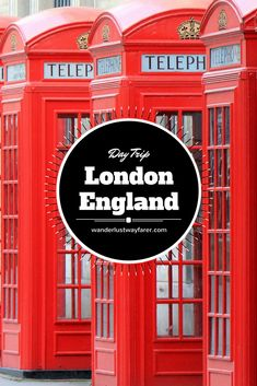 Short on time in #London, #England? Try this one-day #travel guide to see all the must-visit sites. #OMGB #UK #destinationguide