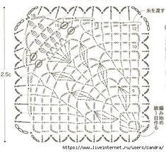 Crochet Borders, Crochet Squares, Filet Crochet, Crochet Doilies, Crochet Lace, Crochet Diagram, Crochet Earrings, Projects To Try, Stitch
