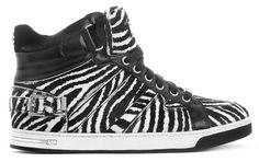Michael Kors - Facebook Exclusive Sneaker