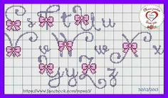 Crochet Letters, Cross Stitch Letters, Letters And Numbers, Pixel Art, Bullet Journal, Lettering, Embroidery, Sewing, Pattern