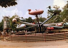 Budapesti Vidámpark Anno Domini, Budapest Hungary, Good Old, Old Photos, Fighter Jets, Retro Vintage, History, Fun Things, Archive