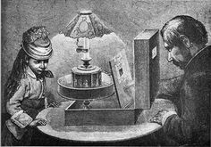 Charles-Émile Reynaud (December 8, 1844–January 9, 1918) was a French science teacher, responsible for the first animated films.