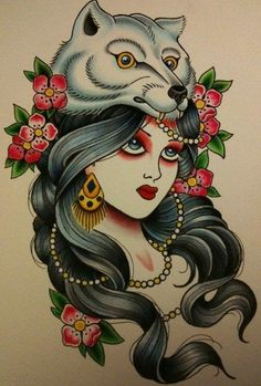 neo-traditional-gypsy-tattoo-design-for-girls.jpg