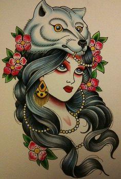 neo-traditional-gypsy-tattoo-design-for-girls.jpg