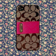 coach wallet for iPhone 4, iPhone 4s, iPhone 5 /5s/5c, Samsung Galaxy S3, Samsung Galaxy S4 Case