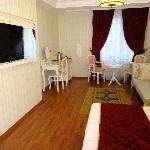 Photo of Muyan Suites - trip advisor site  actual hotel url - http://www.muyansuites.com/Default.aspx